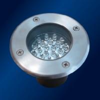 LED svítidlo Top Light Milano LED B průměr 11 cm v. 10 cm