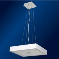 Stropní svítidlo Top Light Denver LED 36 x 36 cm v. 90 cm