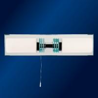 Koupelnové svítidlo Top Light Odra 2 38 x 12 cm v. 9 cm