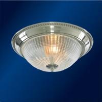 Koupelnové svítidlo Top Light 83 IP LK průměr 30 cm v. 15 cm