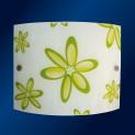 Nástenné svietidlo Top Light 5506/Kv/Z 30 x 20 cm