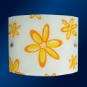 Nástenné svietidlo Top Light 5506/Kv/ZL 30 x 20 cm