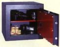 Nábytkový trezor 14N-M