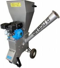 Motorový drtič větví GH 650 B