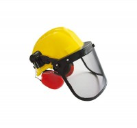 Ochranná helma Güde GFH PRO