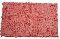 Předložka do koupelny Rasta Micro růžová