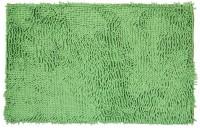 Předložka do koupelny Rasta Micro zelená