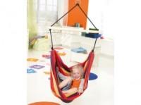 Dětské houpací křeslo relax rainbow AZ-1012300