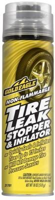 Rychlá oprava defektu bezdušových pneu 15´ spray 510 ml