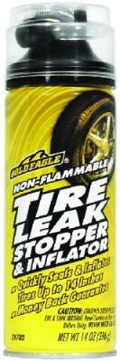 Rychlá oprava defektu bezdušových pneu 14´ spray 355 ml