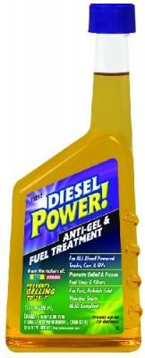 Zimní aditiv 355 ml na 132 litrů nafty