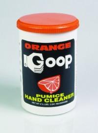 Pasta na mokré čištění rukou-citrus s abrazivem 2040 g.
