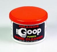Pasta na mokré čištění rukou-citrus s abrazivem 400 g.