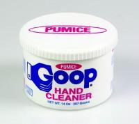 Pasta na mokré čištění rukou s abrazivem 400 g.