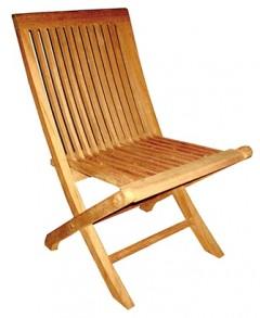 Zahradní židle rozkládací