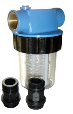 filtr GÜDE pro zahradní čerpadla