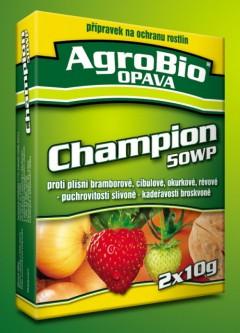 Champion 50 WP - 5x100 g