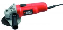 Úhlová bruska Black&Decker CD115K
