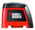 Ručné laser Black & Decker BDL120