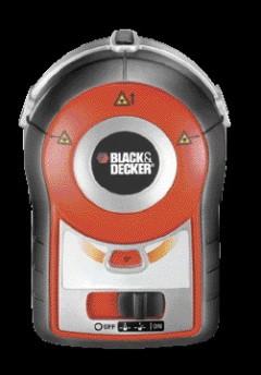Laser automatický pravoúhlý Black&Decker BDL170B