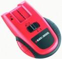 Detektor kovov Black & Decker BDS300