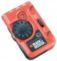 Detektor kovov Black & Decker BDS200