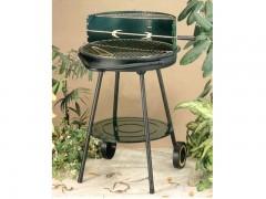 Kruhový gril SEVILLA LUCIFER na dřevěné uhlí