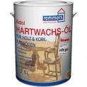 Remmers Aidol Hartwachs - Öl 2,5 l