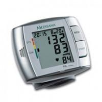 Měřič krevního tlaku na zápěstí Medisana HGC Compact hlasový, HGC51233