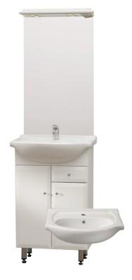 Fotogaléria: Koupelnový komplet VILMA S 50 Z