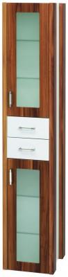 Závěsná skříňka vysoká DREJA PLUS SVZ 35 – švestka