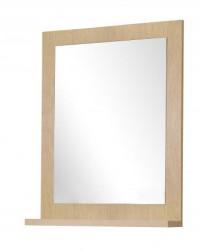 Zrcadlo HIT 65 – bříza