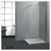 Sprchová zástěna Simple 100 Clear