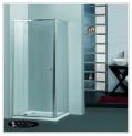 Sprchové dvere do niky Athena 90