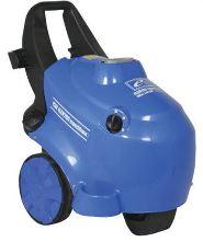 Teplovodní vysokotlaký čistič ELEKTROmaschinen HDEm 440 HW
