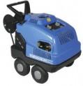 Teplovodné vysokotlakový čistič ELEKTROmaschinen HDEm 160 HW