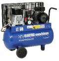 Piestový kompresor ELEKTROmaschinen E 351/9/50 230V