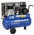 Piestový kompresor ELEKTROmaschinen E 351/9/50 400V