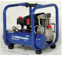 Pístový kompresor ELEKTROmaschinen EG 260/8/6 230V