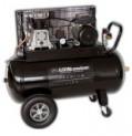Piestový kompresor ELEKTROmaschinen E 351/10/100 230V Premium Line
