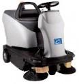 Podlahový čistič ELEKTROmaschinen SWM 5250DP