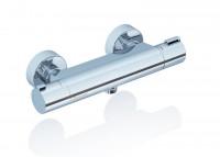 Termostatická sprchová nástěnná baterie Ravak TE 072.00/150