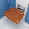 Sprchové sedátko Ravak OVO B orange