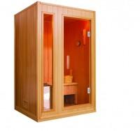 finská sauna EDMONTON 2000