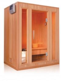 finská sauna EDMONTON 3000