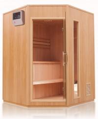 finská sauna EDMONTON 3500