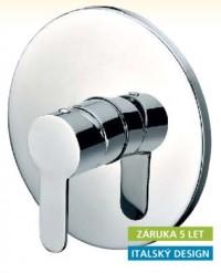 Sprchová podomítková baterie GARDA BA10020055101