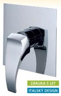 Sprchová podomítková baterie ESTE BA10020054701