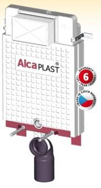 WC systém k zazdění Alcamodul APA1001000