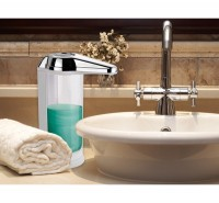 Bezdotykový dávkovač mýdla Helpmation 500ml (V-470)